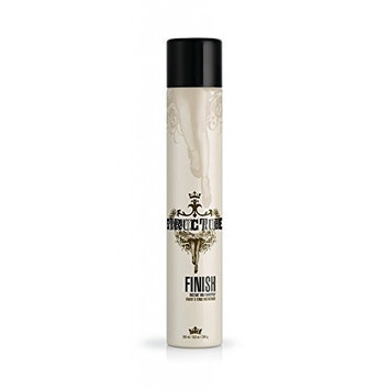 Joico Structure Finish Instant Hold Hairspray 350ml by Structure Hair