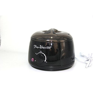 Beauty Style Wax Warmer Wax Hair Removal Kit Include 4 bags wax beans, 30 Wax Applicator Stickers