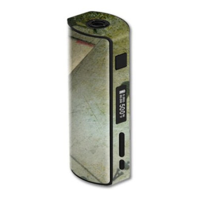 Skin For Eleaf iStick 60W TC Melo 2 | MightySkins Protective, Durable, and Uniqu