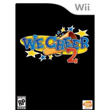 mco We Cheer 2 (used)