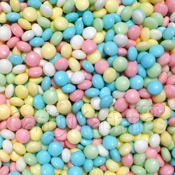 Candymachines Candy By The Pound - 5 Pound Bag of Polar Mints