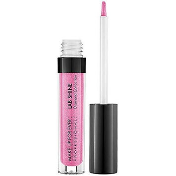 MAKE UP FOR EVER Lab Shine Lip Gloss Diamond Collection - D8 0.09 oz