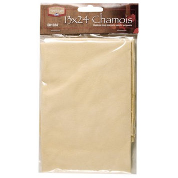 Alvin CH1324 13 x 24 Heritage Chamois