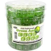 Espeez Green Apple Cube Pops