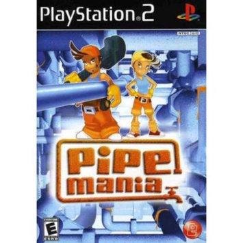 Atari Pipe Mania (used)
