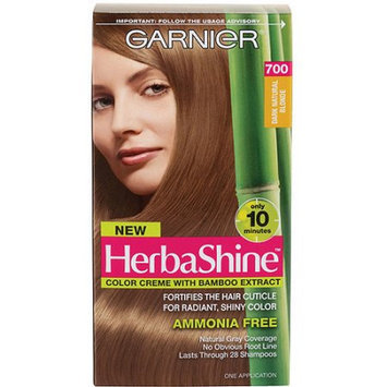 Garnier HerbalShine Color Creme with Bamboo Extract
