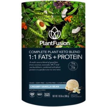 1:1 FATS & PROTEIN-VANILLA (300G) - VANILLA (10.58 Ounces Powder) by American Biosciences at the Vitamin Shoppe