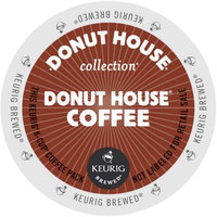 Green Mountain Donut House Collection Donut House Coffee, K-Cup Portion Pack for Keurig Brewers