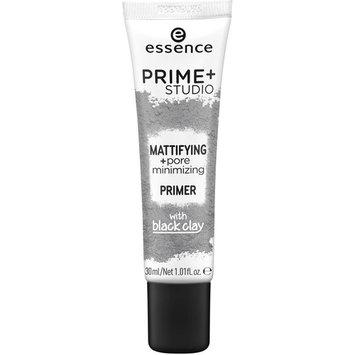 Prime+Studio Mattifying Primer