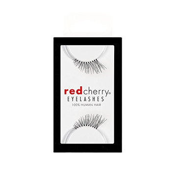 Red Cherry-ds03-(demi Lash)-3Pack