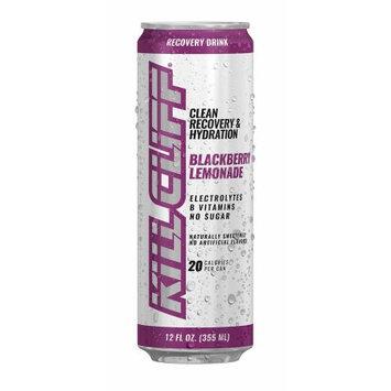 Kill Cliff Kill CliffBerry Legit Blackberry Lemonade - 24 - 12 oz Cans