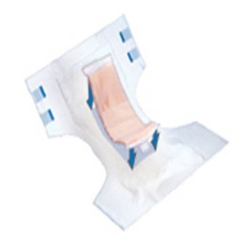 Tranquility TopLiner® Disposable Booster Pads - Mini (10.5