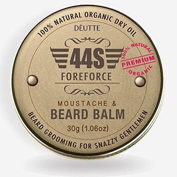 Beard Oil Natural Beard Balm for Men Grooming Oil 100% Organic Beard Conditioner Oil