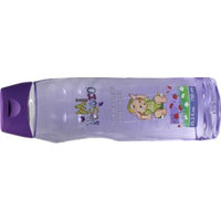 Mi Tesoro Violet Water Splash Bottle 25.3 oz