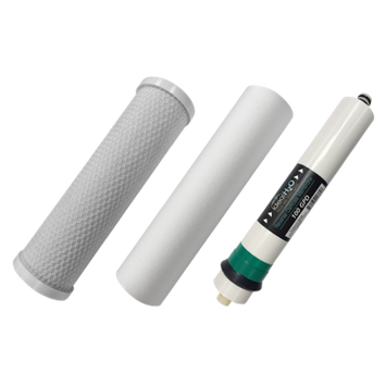 Ideal H2O 738330 Coconut Carbon Filter 10 in (20/Cs)