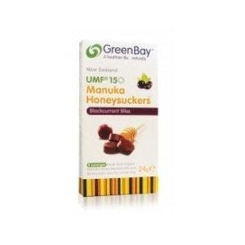Green Bay Harvest Ecinacea and Propolis Active Manuka Honeysucker Lozenges 22g
