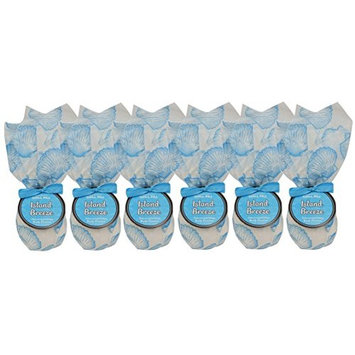 Hydra Aromatherapy Bath & Shower 12 Piece Chill Pill Bath Bomb