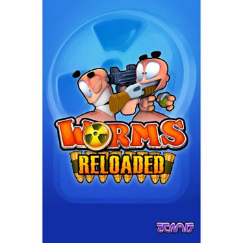 Team17 Worms Reloaded (PC)(Digital Download)