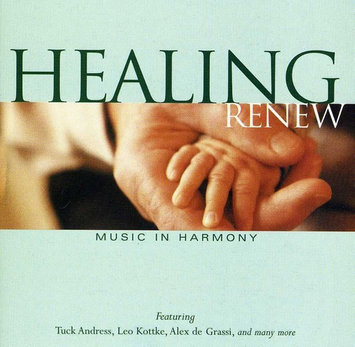Various Artists Healing: Renew