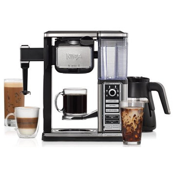 Sharkninja Ninja Coffee Bar Glass Carafe System (CF090)