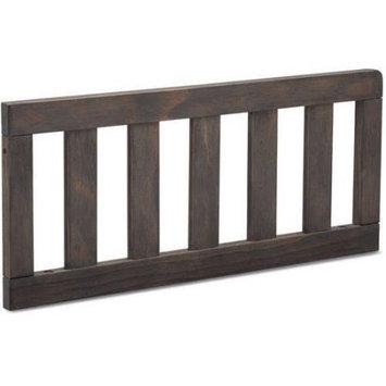 Delta Children Toddler Guardrail, Choose Your Finish
