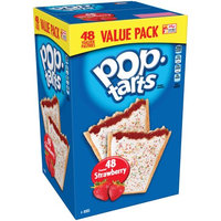 Pop Tarts® Frosted Strawberry Toaster Pastries 4-22 oz. Boxes