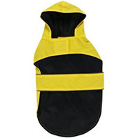 Bh Pet Gear® Jelly Wellies Classic Raincoat Pet Apparel Coat