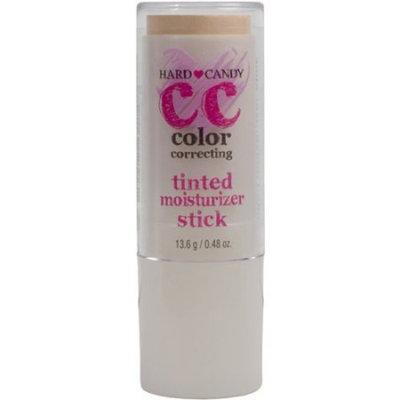 Hard Candy CC Color Correcting Tinted Moisturizer Stick 830 Light .48 Oz.