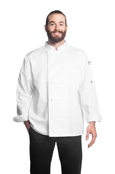 Bragard Thomas Double Breasted Chef Jacket Ideal for Kitchen