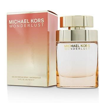 Fossil Michael Kors Wonderlust Eau De Parfum Spray 100ml/3.4oz
