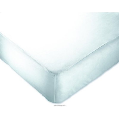 Reliamed Hospital Mattress Cover with Zipper, Ib Mtr Cvr Vinyl Zip 36X80 Hsp, (1 EACH, 1 EACH)