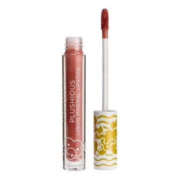 Pacifica Plushious Breathless Liquid Mineral Lipstick - 0.07 fl oz