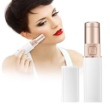 Esonstyle Hair Remover Women Painless Hair Remover On The Upper Lip, Chin, Face, Cheeks,Lipstick Razor, Light Hair Removal