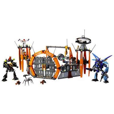LEGO: Exo-Force Sentai fortres
