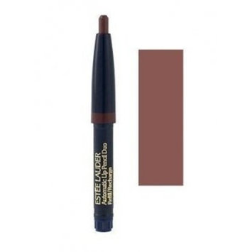 Estee Lauder Automatic Lip Pencil Duo Refill 01 Spice by Estee Lauder