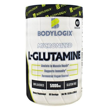 Winning Combination Bodylogix Glutamine Powder - 300 Grams