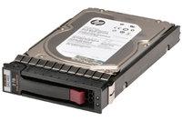 Hewlett Packard HP 2TB 6G SAS 7.2K 3.5in QR DP MDL HDD