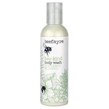 Beefayre 'Bee Kind' Rosemary & Neroli Body Wash 200ml