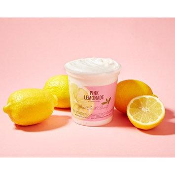 Good Earth Beauty Exfoliating Shower Whip & Body Scrub Natural Pink Lemonade