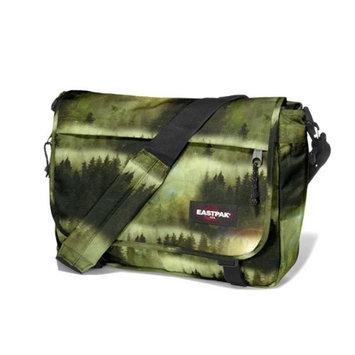 Eastpak Messenger Bag, 20 L, Blue
