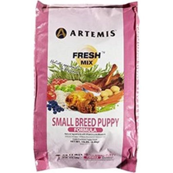 ARTEMIS Fresh Mix Small Breed Puppy Formula