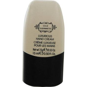 LULU GUINNESS by Lulu Guinness HAND CREAM 5 OZ (Package Of 3)