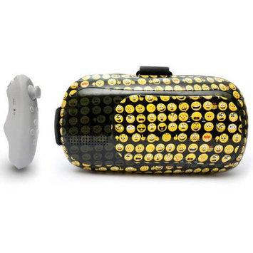 Cpd Accessories Inc. Arsenal Team Emoji Virtual Reality Kit - Headset & Remote Control