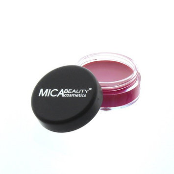 Mica Beauty Lip Color Pot 08 Vibrant Berry