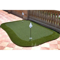 SYNLawn 14-ft x 8-ft Greenmaker Putting Green G0814080140