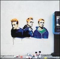 Green Day ~ Shenanigans (used)