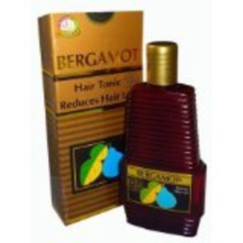 Good Seller ! Bergamot : Hair Tonic Special Formula Stop Hair Loss, Thinning Hair, and Early Baldness Due to