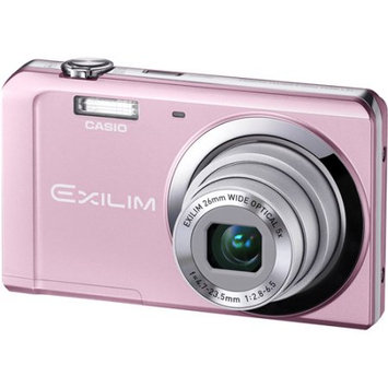 Casio Exilim EX-ZS5 (Pink) Digital Camera