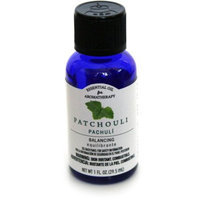 Generic Fragranced Essential Oil For Aromatherapy 1-Ounce, Patchouli