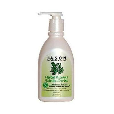 Jason - Jason Pure Natural Body Wash Moisturizing Herbs - 30 Fl Oz - Pack Of 1